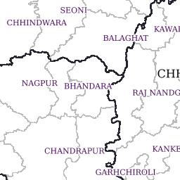 ISRO's Geoportal | Gateway to Indian Earth Observation | Applications