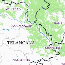 ISRO's Geoportal | Gateway to Indian Earth Observation