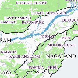 ISRO's Geoportal   Gateway to Indian Earth Observation